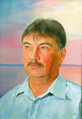 Виктор Степанович